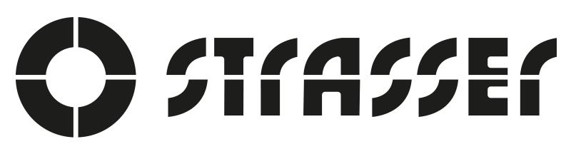 Strasser logotype